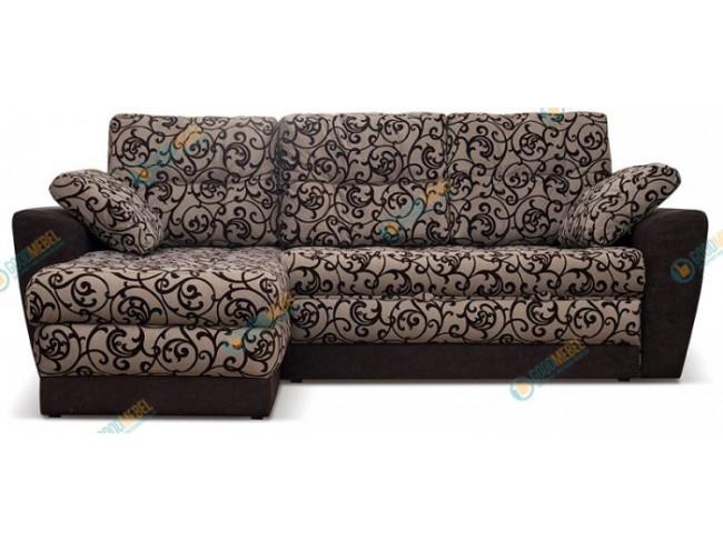 Император-2 угловой диван арт. 202288-РЦ фото