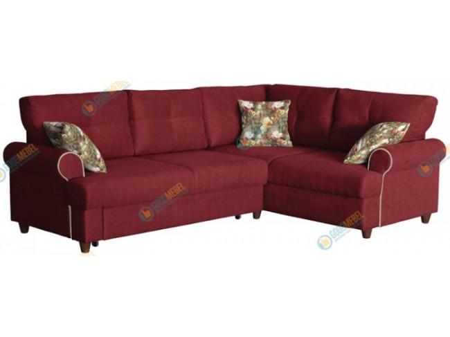 Мирта ТД-303 диван угловой фото