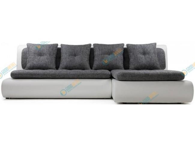 Кормак Кантри Грей диван угловой арт. 142009-ШР фото