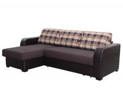 Угловой диван Стронг фото